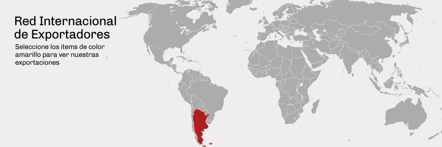 Red de Exportadores